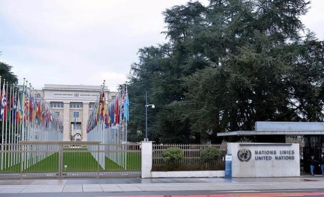 Suriye konulu Cenevre 5 görüşmeleri sona erdi