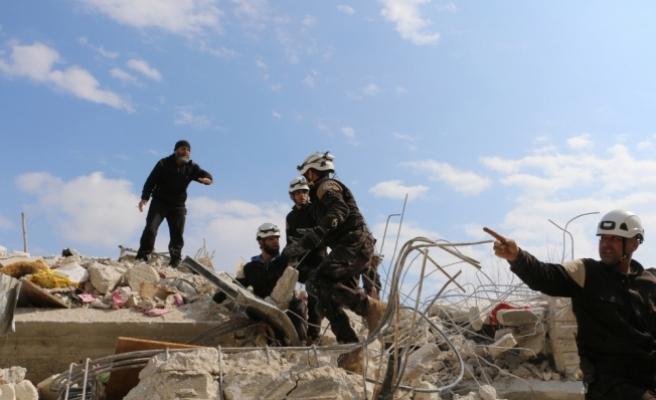 Suriye'de Esed güçlerinin ateşkes ihlalleri devam ediyor