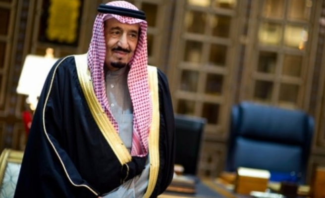 Suudi Arabistan: Artık bu yükü biz taşımayız