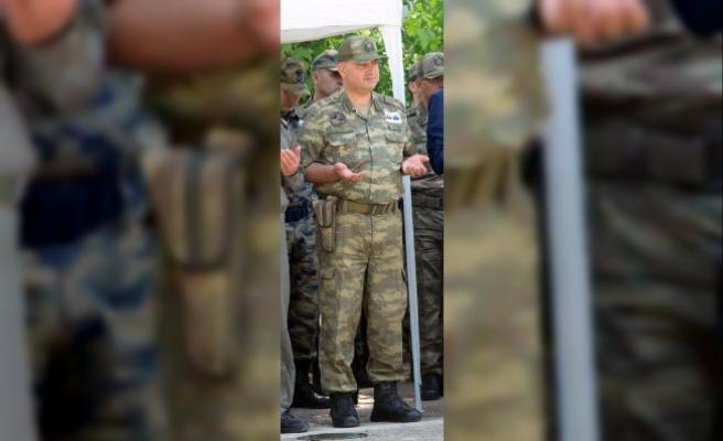 Tutuklu Generalin evinden Fethullah Gülen'in vaaz videosu çıktı