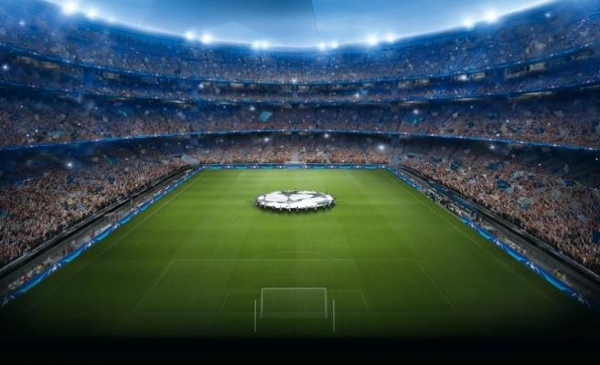 UEFA Şampiyonlar Ligi'nde 2. tur rövanş maçları yarın başlıyor