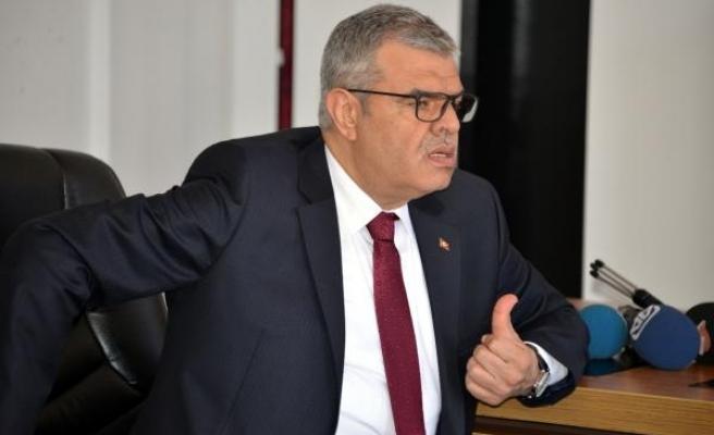 Veysi Kaynak: Aynı tarihte ezanı yasaklayıp Dersim'i bombaladılar
