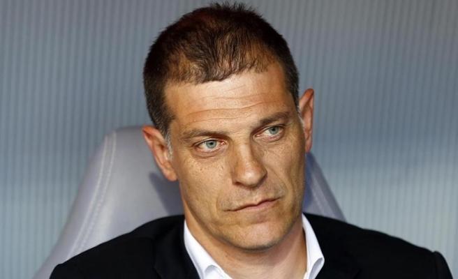 West Ham United Başkanı Gold: Bilic'in geleceği hiç tartışılmadı