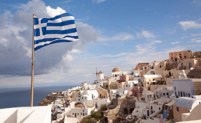 Yunanistan'ın muhalefet partisi başkan yardımcısına bombalı saldırı
