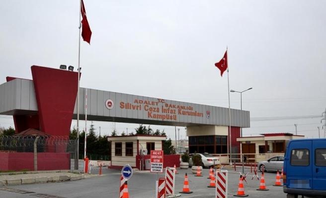 Silivri Cezaevi'nde 'rüşvet' operasyonu