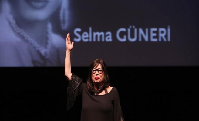 36. İstanbul Film Festivali'nin açılışı Ian McKellen'ın katılımıyla yapıldı