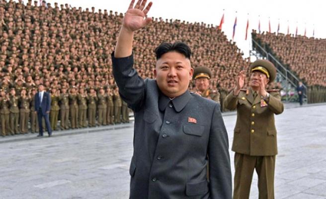 ABD'den Kuzey Kore'nin Füze Denemesine 23 Kelimelik Yanıt: Söyleyecek Başka Sözümüz Yok