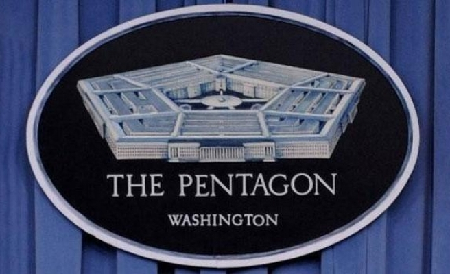 ABD Kuvvet Komutanları Suriye toplantısında