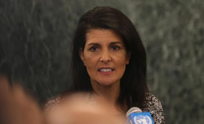 ABD'nin BM Daimi Temsilcisi Haley: ABD Kuzey Kore ile savaş istemiyor
