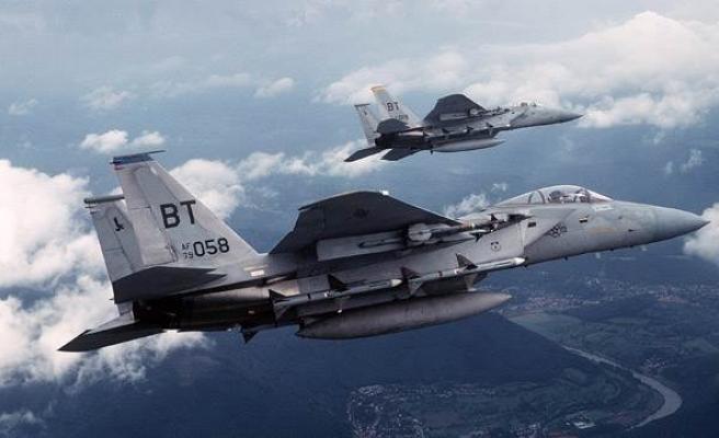 Rusya'dan Esad Rejimine Ait Uçağı Düşüren ABD'ye Uyarı: Hedef Olarak Göreceğiz