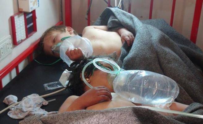 Adalet Bakanı Bozdağ: Esed'in kimyasal silah kullandığı tespit edildi