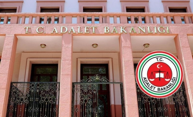 Adalet Bakanlığından 'Cumhurbaşkanı Erdoğan'a hakaret' açıklaması