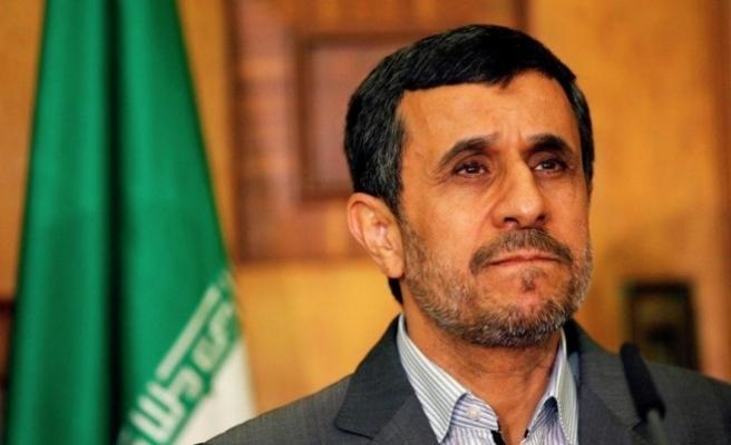 "Ahmedinejad'dan Hamaney'e ""talimat"" çağrısı"