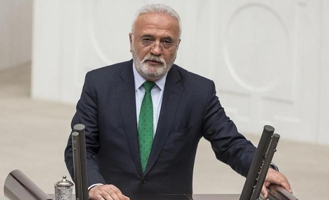 AK Parti Kılıçdaroğlu'nun iddialarını yargıya taşıyor