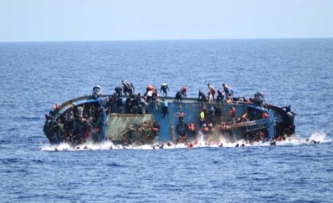 Bir haftada 535 yabancı uyruklu yakalandı