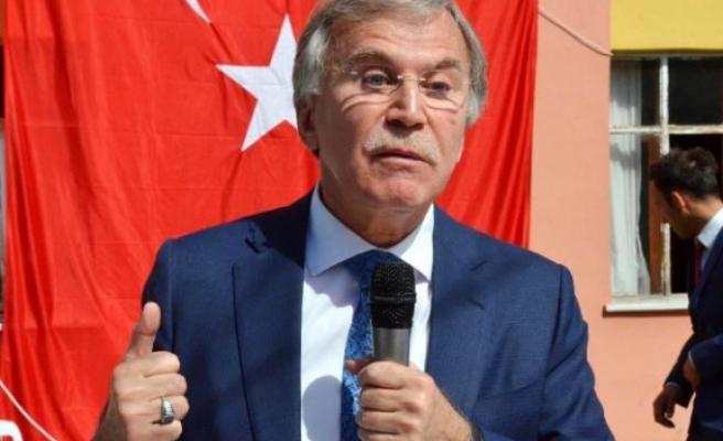 AKP'li Şahin: Kılıçdaroğlu, genel başkanlığın diyetini ödüyor