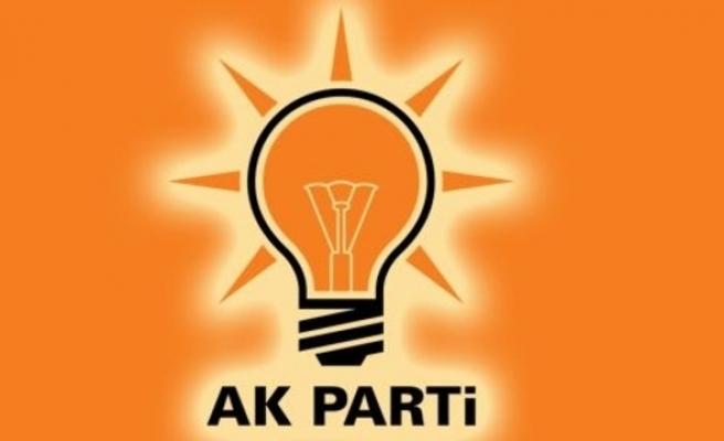 AKP TBMM Grup Başkanlığından Kılıçdaroğlu'na tepki