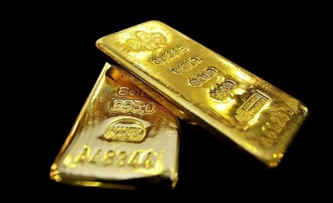 Gram altın 154 liranın üzerini gördü