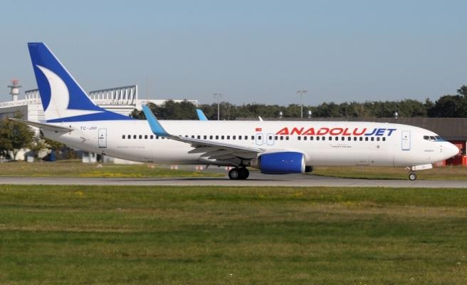 Anadolujet'ten 1 liraya uçuş kampanyası