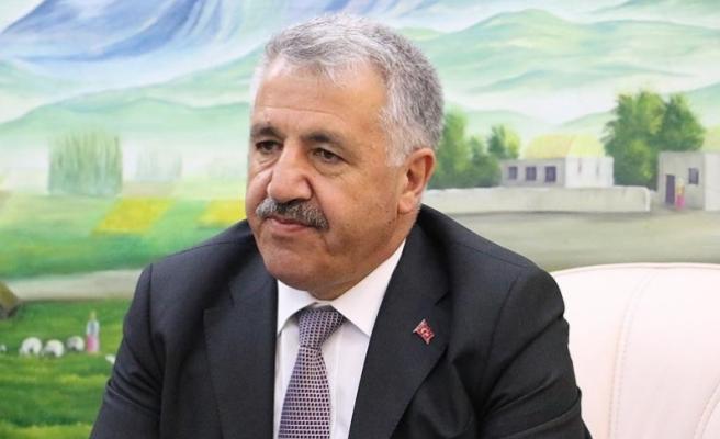 'Bakü-Tiflis-Kars Demiryolu Projesi haziranda devreye giriyor'