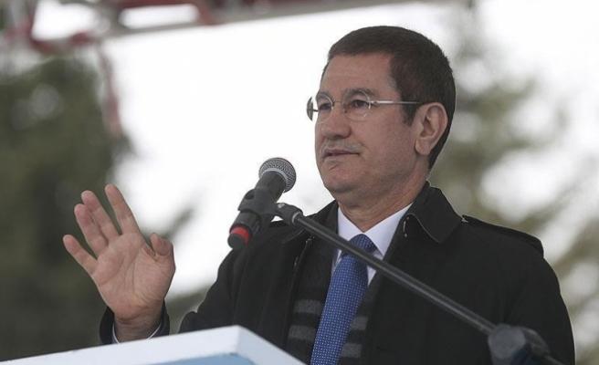 Başbakan Yardımcısı Canikli: Bu topraklarda bir tane terörist kalmayıncaya kadar mücadeleye devam