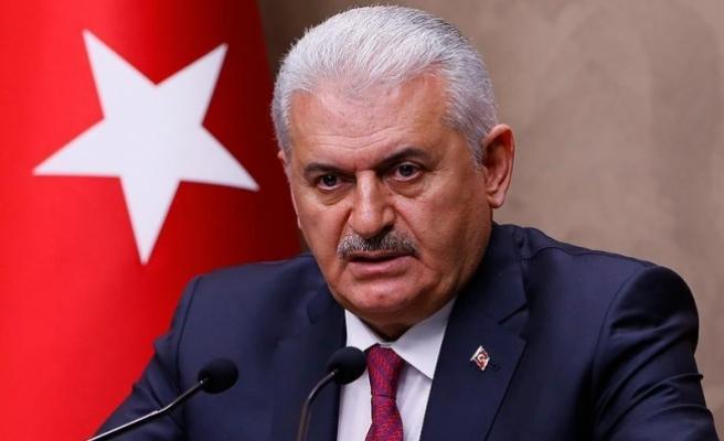 Başbakan Yıldırım'dan Polis Teşkilatına kutlama mesajı