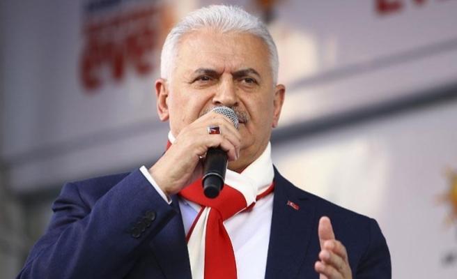 Başbakan Yıldırım: Kılıçdaroğlu açıkla FETÖ'ye diyet borcun mu var