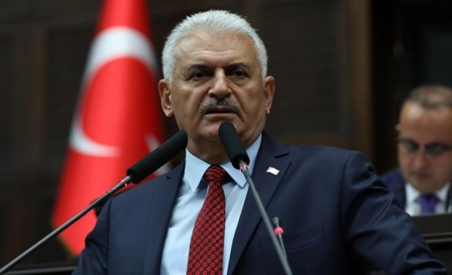 Başbakan Yıldırım: Kurucu genel başkanımızı partimize davet edeceğiz