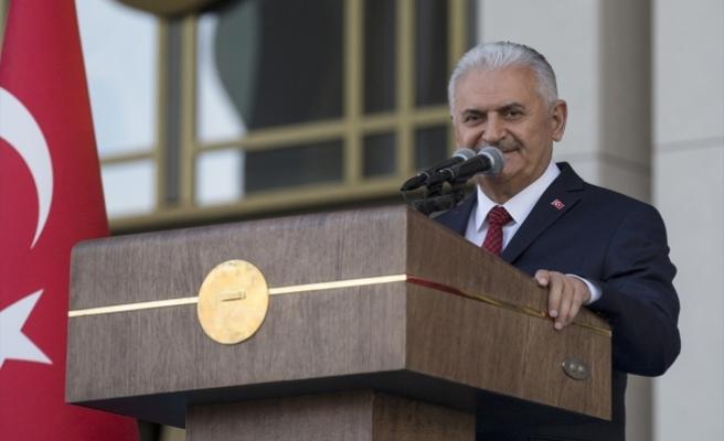 Başbakan Yıldırım: Referandum çoğulcu demokrasimize güç katmıştır