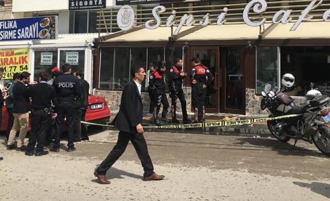 Başkentte silahlı saldırı: 2 ölü, 2 yaralı