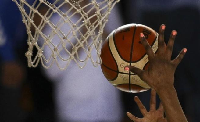 Türkiye, çeyrek finalde Yunanistan'ı 81-63 yenerek yarı finale yükseldi
