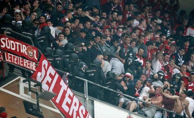 Bayern Münih'ten UEFA'ya şikayet
