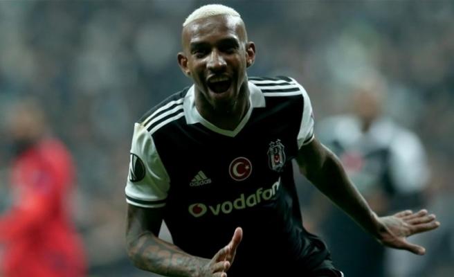 Beşiktaş Kulübü Yönetim Kurulu Sözcüsü Albayrak: Talisca'nın bonservisi bu şartlarda zor