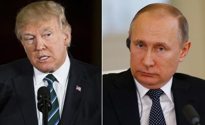 Blackwater'ın kurucusunun Trump-Putin diplomasisine yardım ettiği iddia edildi