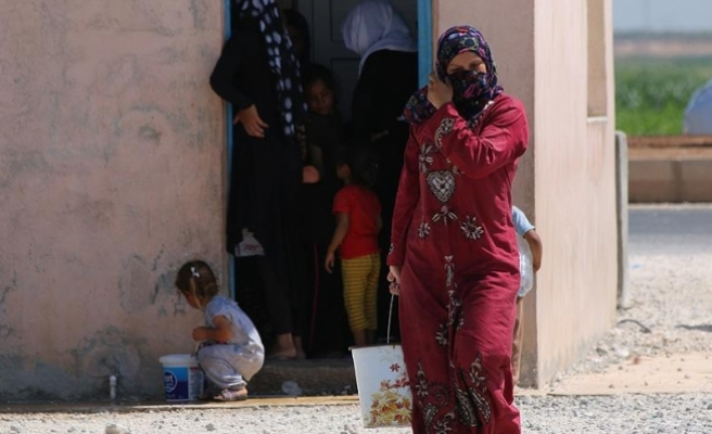 BM Rakka'da sivillerin güvenliğinden endişeli