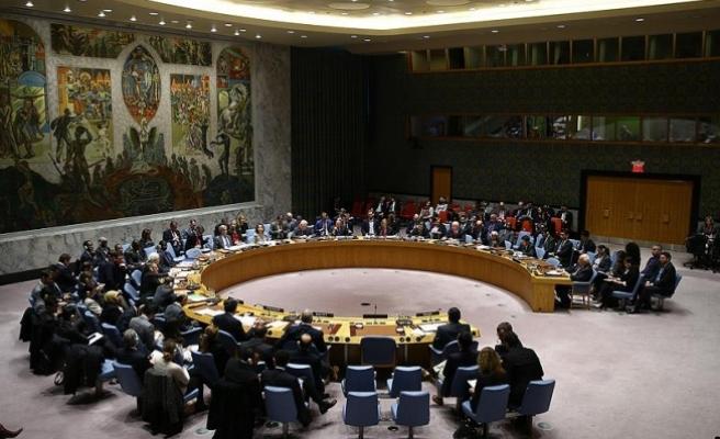 BMGK ABD'nin Suriye operasyonu için acil toplanacak