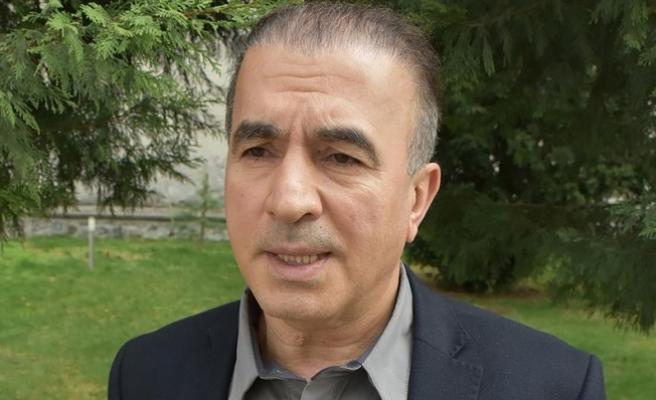 Bostancı: AGİT'in objektif değerlendirme yapabilmesi için YSK ile temas kurması gerekirdi