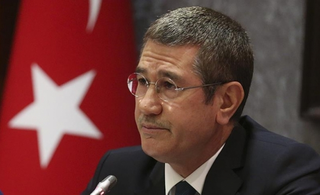 Başbakan Yardımcısı Canikli: Milletin tokatının dozajını biraz yükseltilmesi gerekiyor