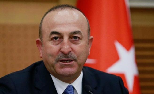Çavuşoğlu: Saldırılar devam ederse müzakerelerin anlamı kalmaz