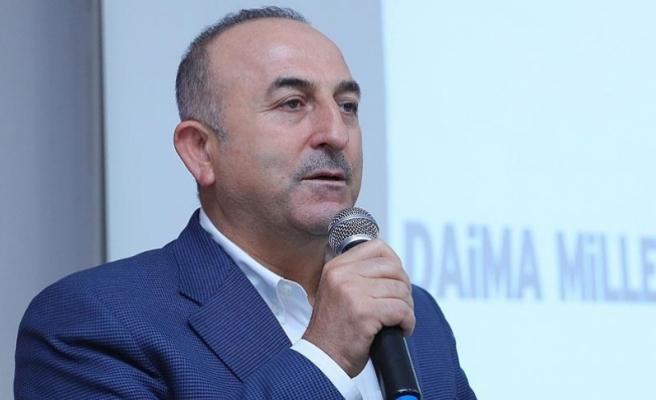 Çavuşoğlu: Mayıs ayı içinde görüşmeleri için tarih belirleyeceğiz