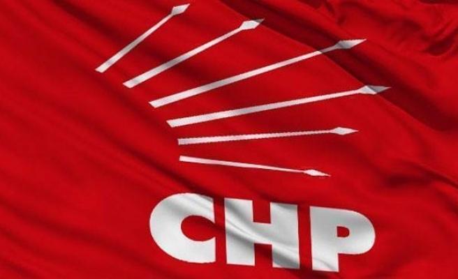 """CHP'den milletvekillerine """"üslup uyarısı"""""""