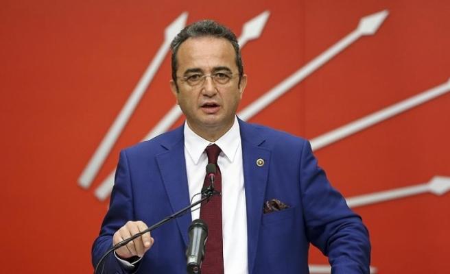 CHP'den YSK'nın ret kararına ilişkin açıklama