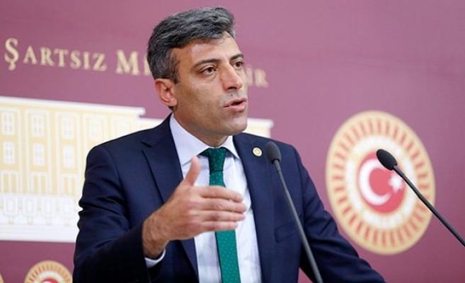 CHP'li Yılmaz'dan AKPM açıklaması: Umarız OHAL bir an önce kaldırılır, Türkiye'de tekrar demokrasiye dönüş başlar