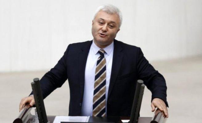 CHP Milletvekili Özkan'ın sözleriyle ilgili idari inceleme başlatıldı