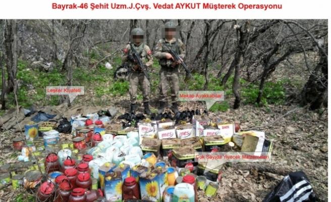 Diyarbakır'da terör operasyonu devam ediyor