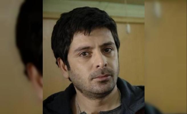 Dizi ve sinema sanatçısı uyuşturucudan gözaltına alındı