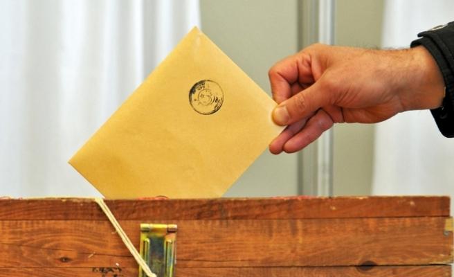 Doğudaki 32 ilde oy verme süresi sona erdi