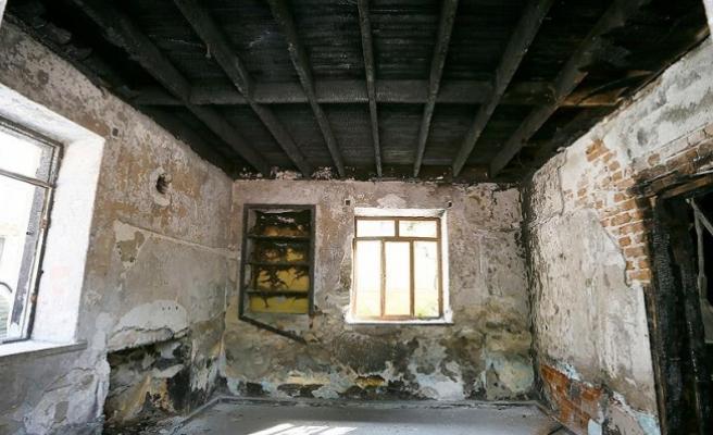 """Ege'nin eski taş evleri """"altın"""" değerinde"""