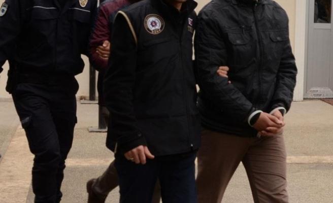 Elazığ'daki terör saldırısıyla ilgili 2 tutuklama