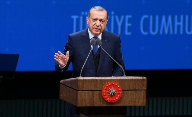 Erdoğan'dan Kılıçdaroğlu'na: Hani tanklar oradaydı sen neredeydin